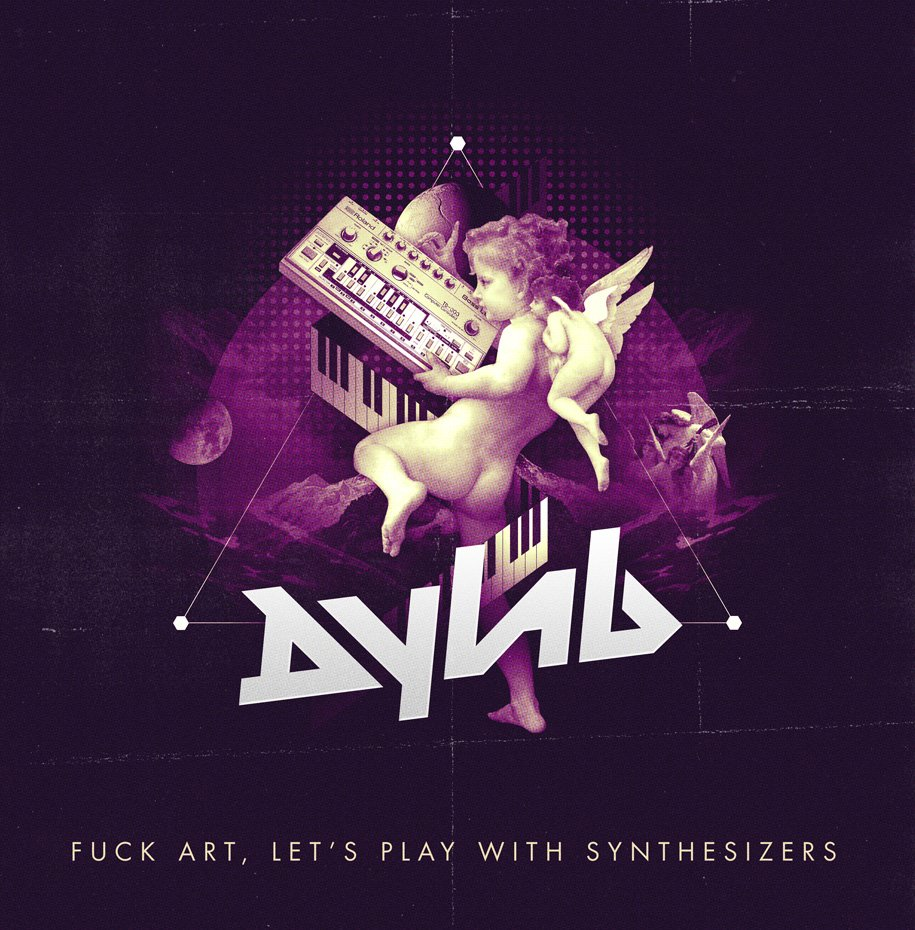 Fuck Art, Let's Play with Synthesizers
