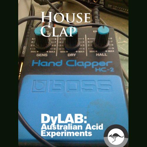 House Clap