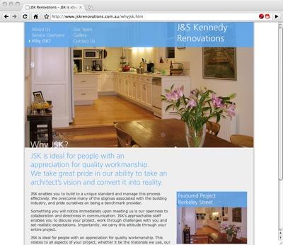 J & S Kennedy Renovations